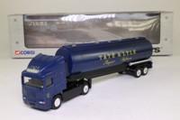 Corgi 59515; ERF EC; Artic Tanker; Tate & Lyle