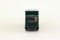 Corgi Small Scale 91000; MAN Truck; Box Van, Perrier