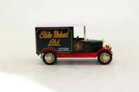 Corgi Classics 61214; 1926 Morris Bullnose Van; Eddie Stobart; Express Delivery