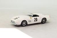Vitesse 141; Ferrari 250 Spyder California; 1960 24h Le Mans DNF; Schlesser & Sturgiss; RN20