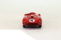 Starter; 1954 Ferrari 375MM; 1954 24h Le Mans 1st; Gonzalez & Trintignant; RN4