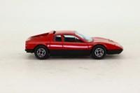 Burago 4106; Ferrari 512BB Daytona; Red