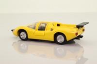 Marushin KS103; Ferrari Dino 206; Yellow