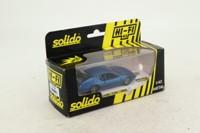 Solido 1503; 1971 Alpine Renault A310; Metallic Blue