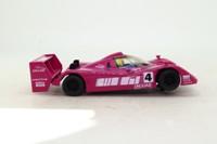 Scalextric 9314; Jaguar XJR 14; 1991 Fuji Film Cup DNF; Fari & Brundle; RN4