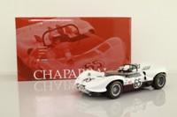 Exoto 28714; Chaparral Type 2; 1964 USRRC; Hap Sharp; RN65