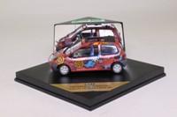 Vitesse L142; Renault Twingo; Tour d'Australie