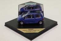 Vitesse 035P; Renault Twingo; Decouvrable Ouvert, Blue Myosotis