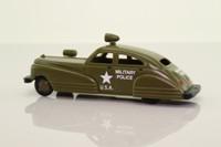 Dimestore Dreams 20036; Sedan 4 Door; US Army Military Police