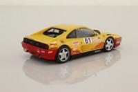 Herpa 181358; 1989 Ferrari 348 tb; Challenge; Klaus Grief; RN61