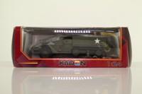 Kaden K626; White M3 Half-Track A1; US Army