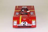Shell Classico 04003; Ferrari 312PB; 1972 6h Daytona 1st; Andretti & Ickx; RN2