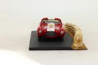 Kit Built; Ferrari 250 MM Pinin Farina; 1953 Carrera Panamericana 11th; Echeverria & Becerril; RN5
