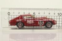 Starter 77; Ferrari 375 Coupe; 1953 Carrera Panamericana 6th; Ricci, Maglioli, Salviati; RN23