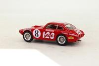 Jolly Model JL037; Ferrari 250 S Berlinetta Vignale; 1952 Carrera Panamericana DNF; Bracco & Bronzoni; RN8