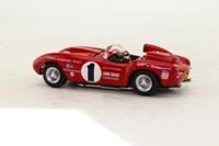 Top Model TMC005; Ferrari 375 Plus MM; 1954 Carrera Panamericana DNF; McAfee & Robinson; RN1