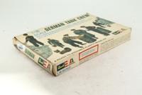 Revell H2120; German Tank Crew Kit; 6x Figures & Accessories