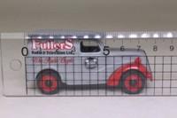 Corgi Classics D980/2; Ford Popular Van; Fullers Radio and Television
