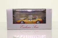 Herpa 182669; 1989 Ferrari 348 TB; Challenge; Peter-Paul Pietsch; RN14