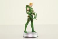Eaglemoss BFH4862; DC Comics Figurine; Green Arrow