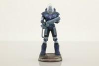 Eaglemoss BCH5533; DC Comics Figurines; Mr Freeze