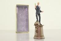 Eaglemoss BES2768; DC Comics Figurine; Lex Luthor