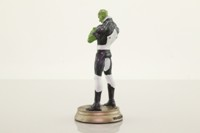 Eaglemoss BGR2133; DC Comics Figurines; Brainiac