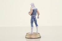 Eaglemoss BFE5989; DC Comics Figurine; Captain Cold