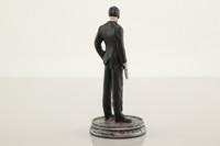 Eaglemoss BDL9157; DC Comics Figurine; Black Mask