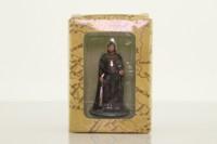 Eaglemoss; Lord of the Rings Figurine; King Elessar