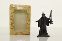 Eaglemoss; Lord of the Rings Figurine; Witch King