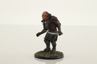Eaglemoss; Lord of the Rings Figurine; Grishnakh