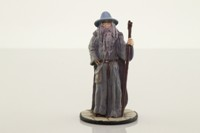 Eaglemoss; Lord of the Rings Figurine; Gandalf the Grey