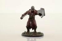 Eaglemoss; Lord of the Rings Figurine; Uruk-Hai Warrior