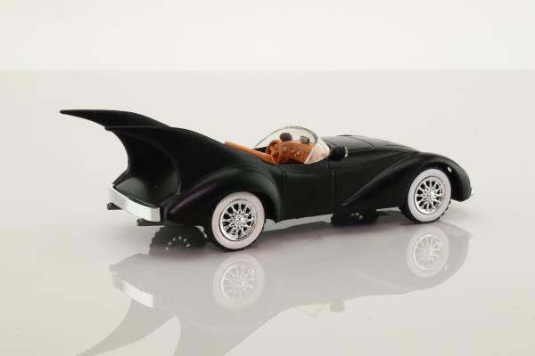 Eaglemoss 22; Batmobile; Batman #164