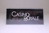 Universal Hobbies 104; James Bond, ZIL-117; Casino Royale