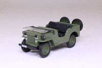 James Bond, Willys Jeep M606; Octopussy; Universal Hobbies