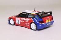 DeAgostini 03; Citroen Xsara; 2003 Monte Carlo Rally 2nd; McRae & Ringer; RN17