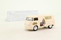 Days Gone Lledo DG073020; Volkswagen Transporter Van; Nescafe