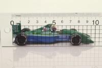 IXO; Jordan 191; 1991 Italian GP DNF; Roberto Moreno; RN32