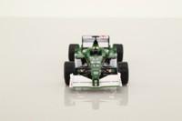 IXO; Jaguar R2 Formula 1; 2001 Brazil GP DNF; Luciano Burti; RN19