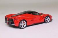 Panini; 2013 La Ferrari; Rosso Corsa