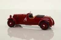 IXO LM1935; Lagonda Rapide; 1935 24h Le Mans 1st; Hindmarsh, Fontes; RN4