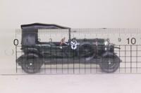 IXO LM1924; Bentley 3 Litre; 1924 24h Le Mans 1st; Duff & Clement; RN8