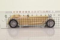 WhiteBox WB198; 1931 Daimler Double Six 50 Convertible; Cream & Beige