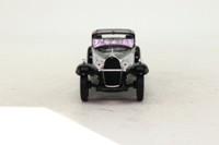WhiteBox WB221; Bugatti Type 41 Royale; Black & Silver