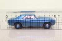 WhiteBox WB287; 1969 Chevrolet Camaro; Metallic Blue