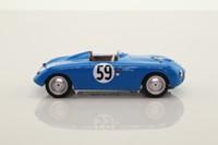Bizarre BZ468; Panhard X84; 1952 24h Le Mans DNF; Savoye & Lienard; RN59