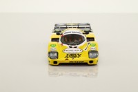 IXO LM1984; Porsche 956B; 1984 24h Le Mans 1st; Pescarolo & Ludwig; RN7