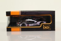 IXO LM2016; Porsche 919 Hybrid; 2016 24h Le Mans 1st; Lieb, Dumas, Jani; RN2